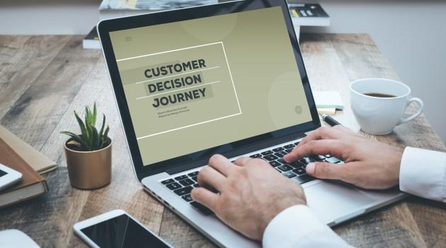 Customer Journey y comportamientos de cliente en el escenario Covid-19