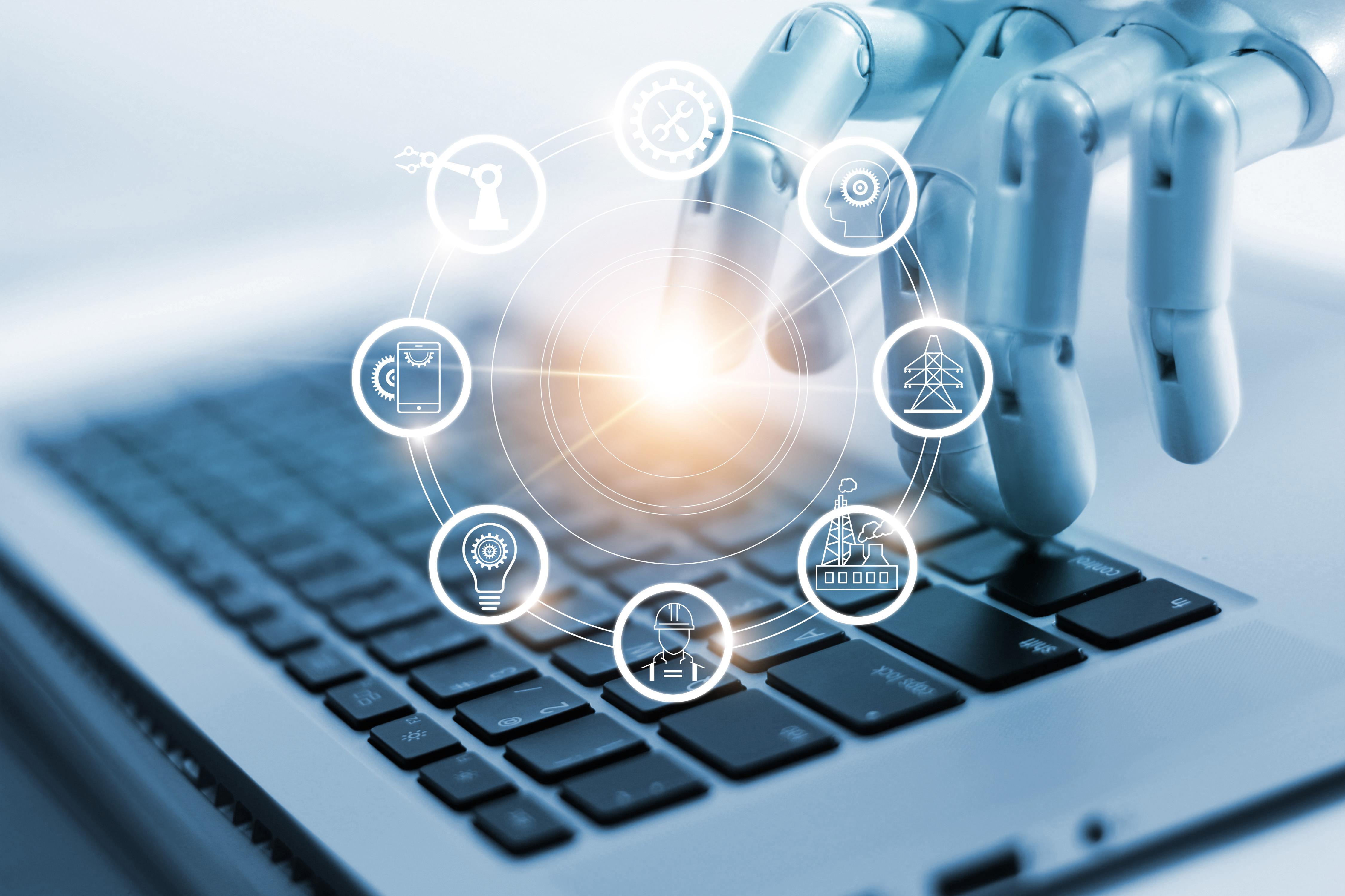 Las nuevas demandas de los clientes automatización e Inteligencia Artificial
